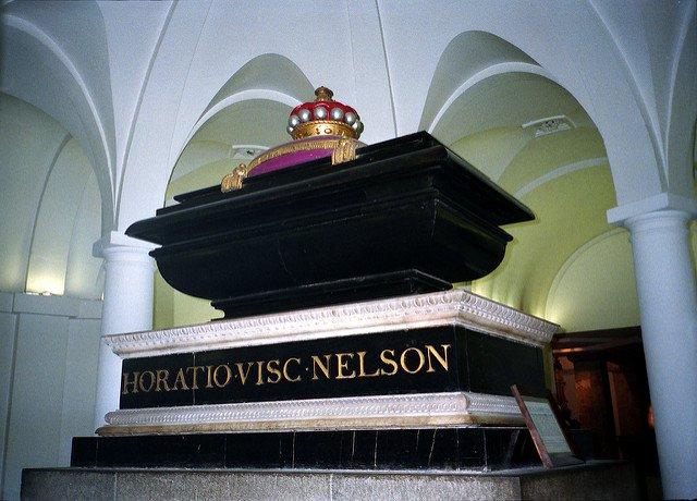 """Résultat de recherche d'images pour """"admiral lord nelson funeral"""""""
